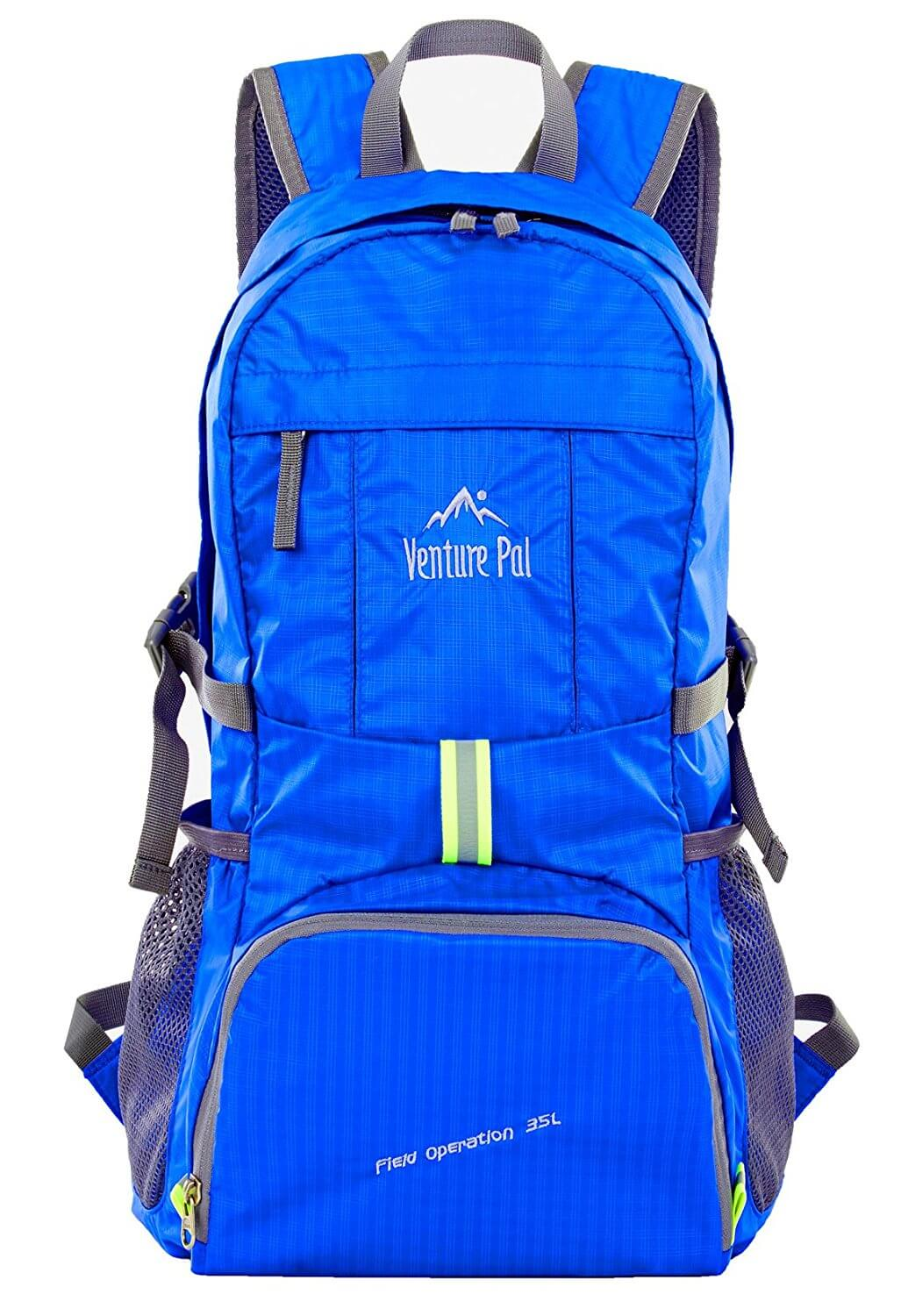 8bea9ae665 Venture Pal Lightweight Packable Daypack Review